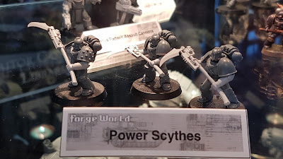 Forge World Open Day