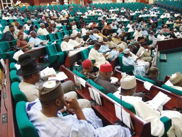 JAMB : REPS DEMAND REDUCTION OF UTME FEE TO #3000