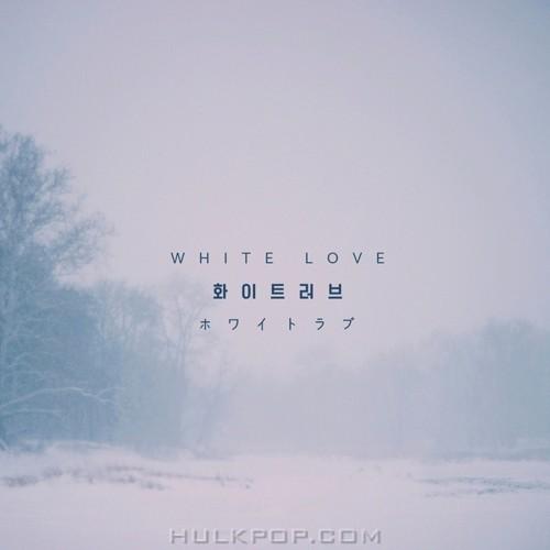 Jo Jeong Mo – White Love – Single