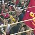 Lula se entraga a Polícia Federal e prisão divide opiniões