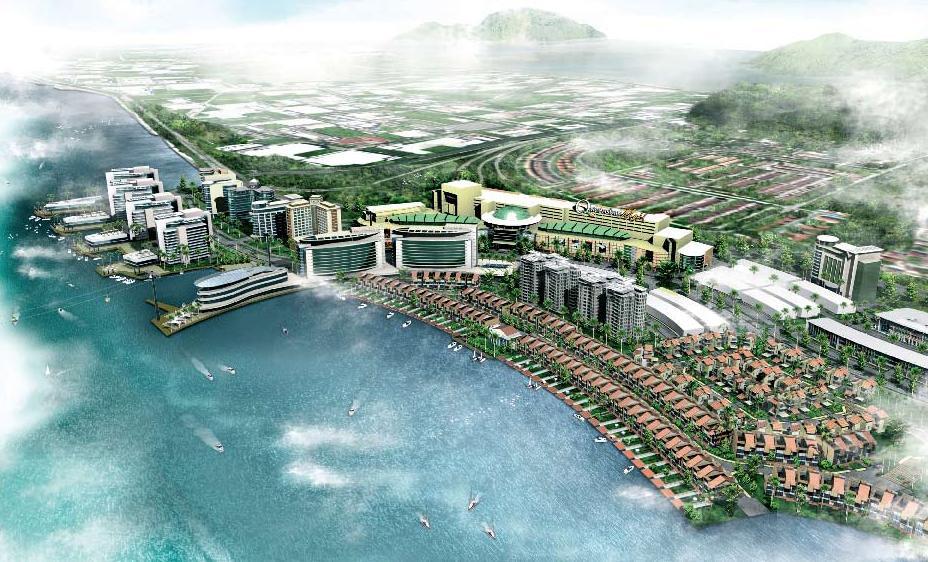 Penang Property Market: Cautious but still bullish