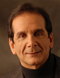 Charles Krauthammer (March 13, 1950)