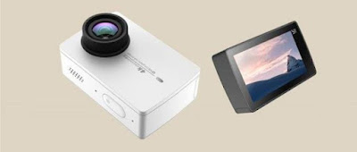 Xiaomi Yi 4k, cámara de acción recomendada