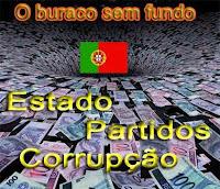 greves corrupção