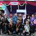 Bazar Stand Wisuda Dengan Tema GENERASI MILENIAL
