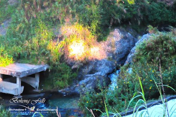 Bokong Falls - Sagada Travel Guide - Schadow1 Expeditions