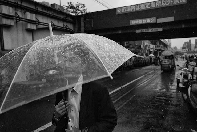Street photography a Tokyo di Eolo Perfido