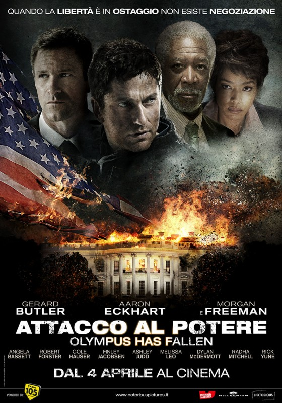 Abuso di potere full italian movie 2