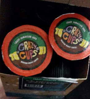 crazy cups crazy jamaican java coffee