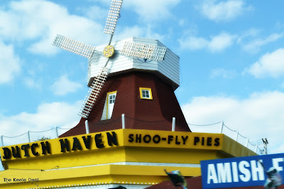 Dutch Haven Shoo-Fly Pies, Lancaster County, PA