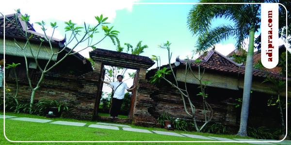 Ikut eksis di Museum Tembi Rumah Budaya | adipraa.com