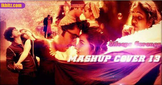 Mashup Cover 13 - Dileepa Saranga