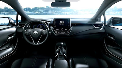 Toyota Auris Hybrid 2019 Review, Specs, Price