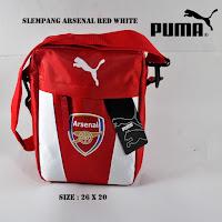 Tas Slempang Arsenal