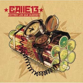 Calle 13 Entren Los Que Quieran 91 Frases De Canciones