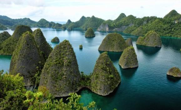 Inilah 7 Tujuan Tempat Wisata di NTT yang Wajib Dikunjungi