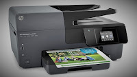Descargar Drivers Impresora HP Officejet Pro 6830 Gratis