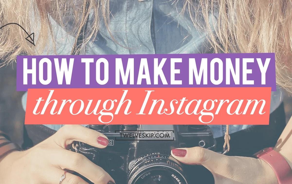 How to make money on Instagram: ways, effective methods and feedback 92