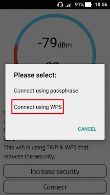 WiFi Warden Aplikasi Hack WiFi Android Tanpa Root