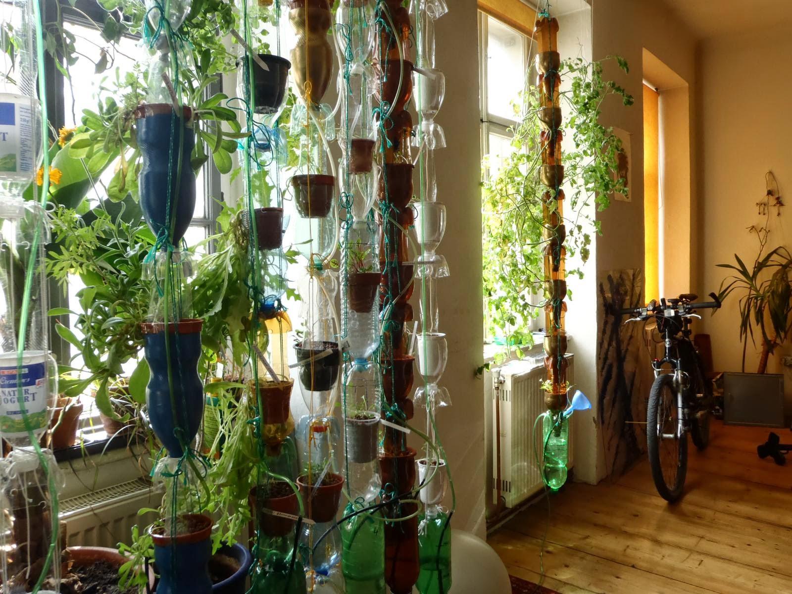 desideratum comment faire son jardin en appartement. Black Bedroom Furniture Sets. Home Design Ideas