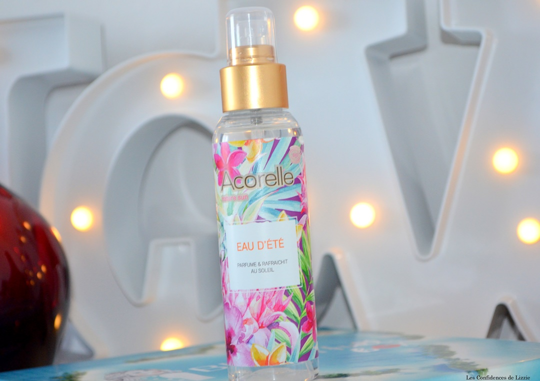 biotyfull box - la - paradisiaque - avis - parfum bio