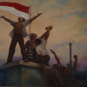 Kumpulan Ucapan Selamat Hari Kemerdekaan Republik Indonesia