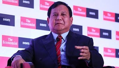 "Prabowo : ""Terlalu Banyak Yang Saya Ketahui Sehingga Saya Harus Dih**isi"""