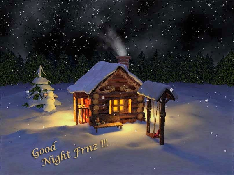 Winter special good night wishes for your loving friends winter special good night wishes for your loving friends voltagebd Gallery