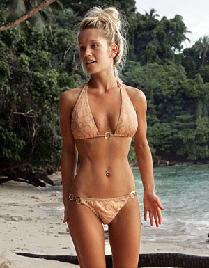 Survivor jerri manthey playboy rather