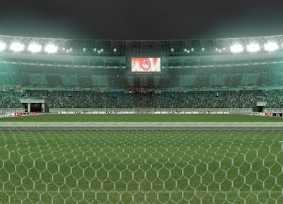 PES 6 PES Hellas Patch 6 Season 2016/2017