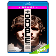 The Double: El doble (2013) BRRip 1080p-720p Audio Ingles 5.1 Subtitulada