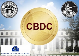 Криптовалюта CBDC