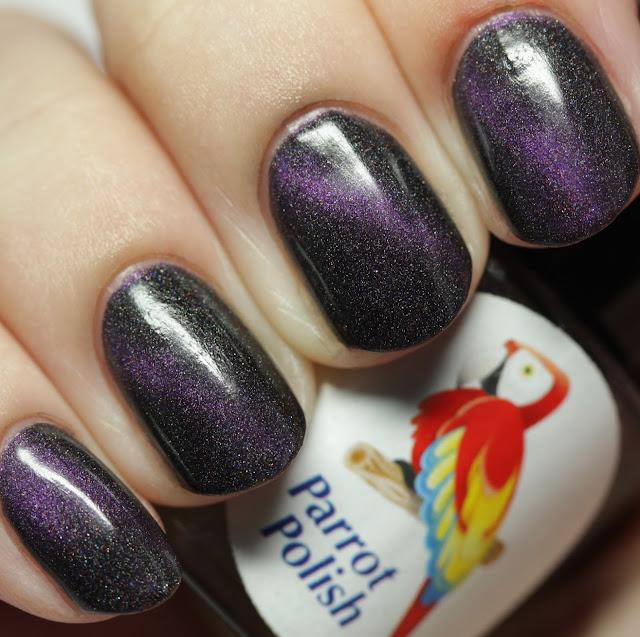 Parrot Polish Magneto