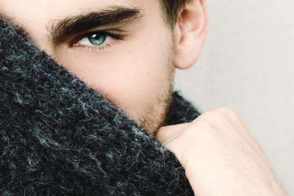 Rahasia-rahasia Mata Lelaki