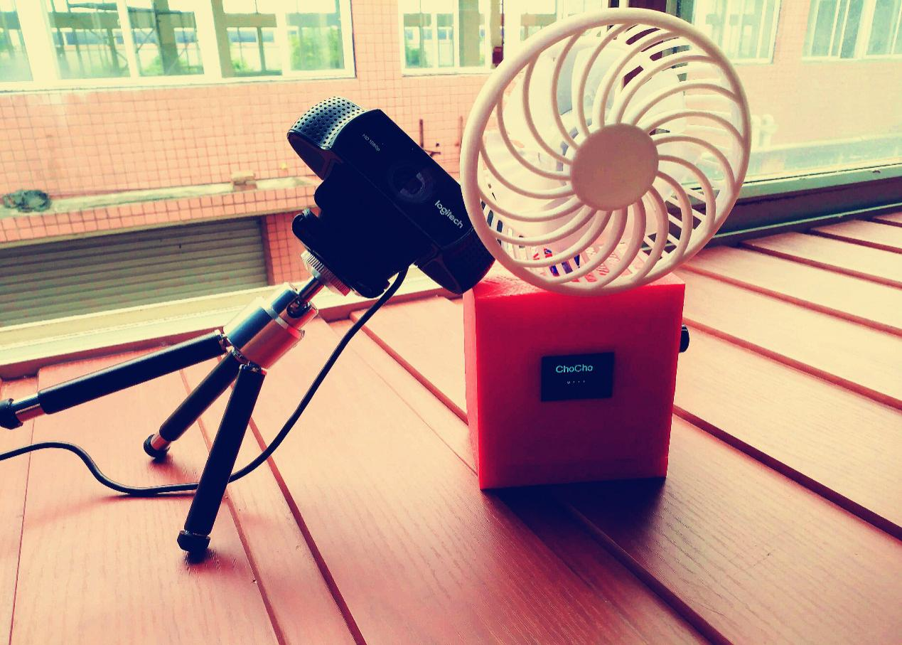 FireBeetle Board-ESP32 Tutorials: Reforming a Small electric