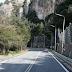 Κλείνει η παλαιά εθνική οδός στην κοιλάδα των Τεμπών