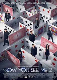 Download Film Now You See Me 2 (2016) Sub Indo Mp4 full movie