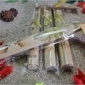 Undangan Pernikahan Bambu Separo