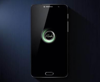 Alcatel Flash 2 Successor Coming This May 17, Sports Metal Body, Helio P10 and Fingerprint Sensor