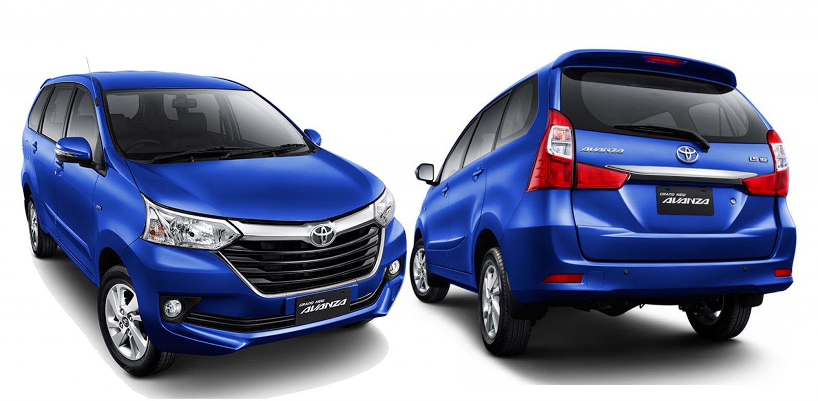Indikator Grand New Avanza Spesifikasi Kredit Mobil Toyota Bandung Info 0812 2248 1100