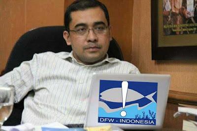 DFW-Indonesia Inisiasi Kampanye Saumlaki Bebas Sampah Plastik