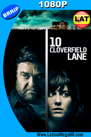 Avenida Cloverfield 10 (2016) Latino HD 1080P ()