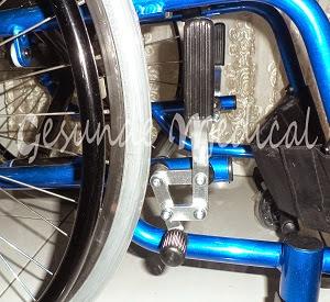 spesifikasi kursi roda fs723l 36 spek