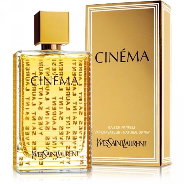 Parfüm Yorumları Yves Saint Laurent Cinema Bayan