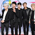 "VIDEO: Integrantes de BTS emocionados por la performance de Lady Gaga en los ""AMAs 2017"""