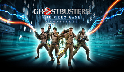 GHOSTBUSTERS THE VIDEO GAME PPSSPP ISO for Android