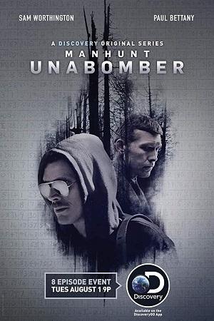 Manhunt: Unabomber S01 All Episode [Season 1] Complete Download 480p