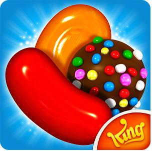 Candy Crush Saga v1.68.0.3 Mod