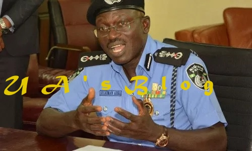 Ex-IGP blasts Omokri: Jonathan will be sad if I open up