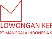 Lowongan Kerja Pt. Manggala Indonesia Sehat Bagian Marketing Comunication